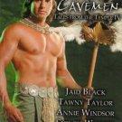 Ellora's Cavemen Tales From The Temple IV Jaid Black Mlyn Hurn 1419951386