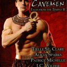 Ellora's Cavemen Tales From The Temple II J.C. Wilder Ellora's Cave Book 1843609282