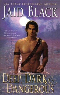 Deep, Dark & Dangerous By Jaid Black Fiction Fantasy Pocket Book 1416516123