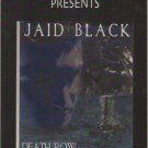 Death Row: The Avenger by Jaid Black Ellora's Cave Fiction Fantasy Book 1843604051