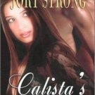 Crime Tells: Calista's Men by Jory Strong Ellora's Cave Fiction Book 1419953117