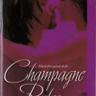 Champagne Rules by Susan Lyons Fiction Fantasy Romance Book 0758214065