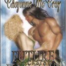 Blackstar: Future Knight by Cheyenne McCray Ellora's Cave Fiction Book 1419951084
