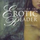 Best Of The Erotic Reader by Anonymous Fiction Fantasy Blue Moon Book Novel