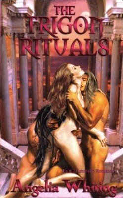 The Trigon Rituals by Angelia Whiting Fantasy Fiction Book 1586087096