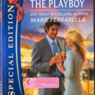Unwrapping The Playboy by Marie Ferrarella Special Editions Book Novel 0373655665