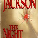A Night Before by Lisa Jackson Romance Suspense Fiction Fantasy Novel Book 0821769367