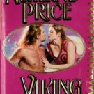 Viking Tempest by Ashland Price Fiction Fantasy Romance Book Novel 0821747169