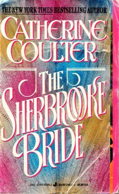 The Sherbrooke Bride by Catherine Coulter Historical Romance Book Novel 0515107662