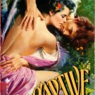 The Captive by Parris Afton Bonds Historical Romance Book Novel 0843934913