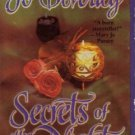 Secrets Of The Night by Jo Beverley Fiction Historical Romance Novel Book 0451408896