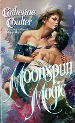 Moonspun Magic by Catherine Coulter Fiction Historical Romance Novel Book 0451400909