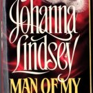 Man Of My Dreams by Johanna Lindsey Historical Romance Novel Book 0380756269