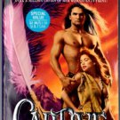 Captive by Colleen Faulkner Historical Romance Fiction Novel Book 082175484X