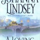 A Loving Scoundrel by Johanna Lindsey Historical Romance Novel Book 0743456300
