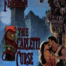 The Scarletti Curse by Christine Feehan Paranormal Fiction Romance Novel Book 050552421X