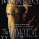 The Immortal Highlander by Karen Marie Moning Paranormal Romance Novel Book 0440237564