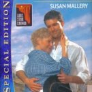 The Rancher Next Door by Susan Mallery Special Edition Romance Book 0373243588