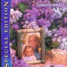 The Bridal Quest by Jennifer Mikels Special Edition Romance Book 037324360X