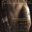 The Dark Highlander by Karen Marie Moning Paranormal Romance Novel Book 0440237556