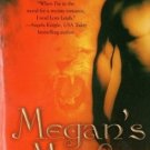 Megan's Mark by Lora Leigh Paranormal Romance Novel Book Feline Breed 0425209644