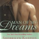 Man Of My Dreams by Sherrilyn Kenyon Maggie Shayne Suzanne Paranormal Romance Book