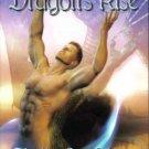 Dragon's Rise by Tielle St. Clare Paranormal Romance Ellora's Cave Book 1419952668