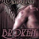 Broken Wings by Lora Leigh Eagle Clan Vulture Breed Paranormal Romance 1419954806