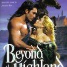 Beyond The Highland Mist by Karen Marie Moning Paranormal Romance Book 0440234808
