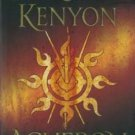 Acheron by Sherrilyn Kenyon A Dark Hunter Paranormal Hardcover Book 0312362153