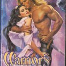 Warrior's Woman by Johanna Lindsey Futuristic Romance Fiction Fantasy Novel Book