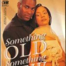 Something Old Something New by Roberta Gayle Romance Book Fiction Novel 1583140182