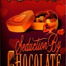 Seduction by Chocolate by Nina Bangs Lisa Cach Thea Devine Penelope Neri Book 0843946679