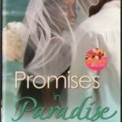 Promises In Paradise by Sandra Kitt Romance Book Novel Fiction Fantasy 0373861699