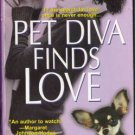 Pet Diva Finds Love by Janette McCarthy Romance Book Fiction Novel Fantasy 0758215827
