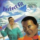 Perfect Fit by Brenda Jackson Contemporary Romance Book Fiction Fantasy Novel 0758200307