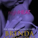 Night Heat by Brenda Jackson Kimani Romance Fiction Fantasy Novel Book
