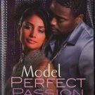 Model Perfect Passion by Melanie Schuster Kimani Romance Book Novel 0373860617