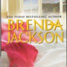 Irresistible Forces by Brenda Jackson Romance Book Fiction Novel 0373860641