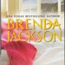 Irresistible Forces by Brenda Jackson Romance Book Fiction Novel 0373860641