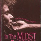 In The Midst Of Passion by AlTonya Washington Romance Novel Book Fiction 0758214359