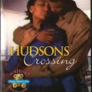 Hudsons Crossing by AlTonya Washington Romance Book Fiction Novel 0373861060