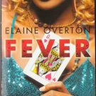 Fever by Elaine Overton Kimani Romance Book Novel Fiction Fantasy 158314790X