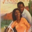 Desert Heat by Janice Sims Romance Book Novel Fiction Fantasy 158314420X