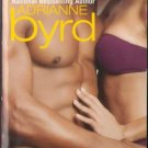 Defenseless by Adrianne Byrd Romance Book Novel Fiction Fantasy 0373830815