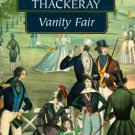 Vanity Fair William Makepeace Thackeray Classics Book Fiction 1853260193