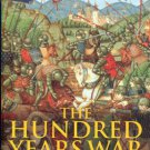 The Hundred Years War by Desmond Seward Book War 1841196789