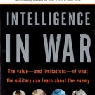 Intelligence In War by John Keegan Military Wit Book 0676976379