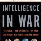 Intelligence In War by John Keegan Military Wit Book 0676976379