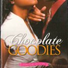 Chocolate Goodies by Jacquelin Thomas Fiction Kimani Romance Novel Book 0373861494